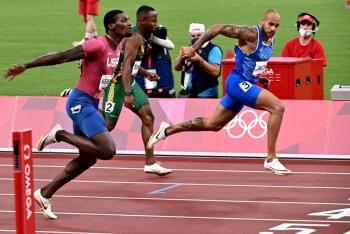 Tokio 2020 I Entérate de lo más relevante en las ráfagas olímpicas
