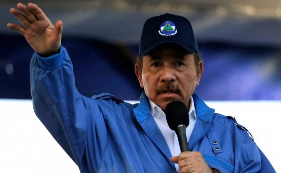 Unión Europea sanciona a esposa e hijo de Daniel Ortega por la represión en Nicaragua