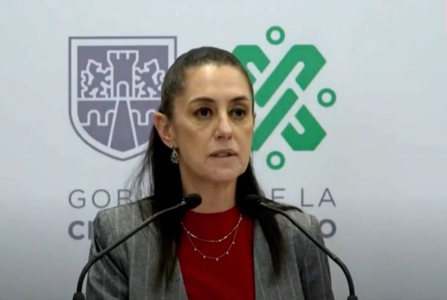 """Sheinbaum pide al INE mayor """"compromiso"""" en futuras consultas"""