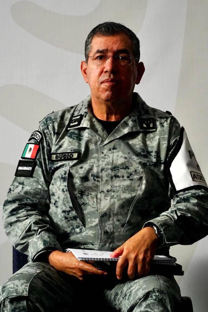 Diez municipios lideran la comisión de delitos en Jalisco: Rafael Ojeda