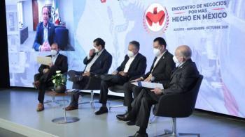 Anuncia Alianza Centro Bajío Occidente, el primer encuentro de negocios