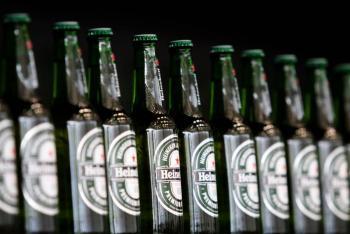 Heineken reporta beneficios gracias a la reapertura de restaurantes y cafés