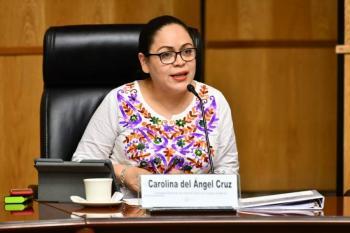 Necesaria, participación de la ciudadanía en la elaboración de políticas públicas: IECM