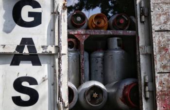 Límite de precios del gas LP provocará desabasto y mercado negro: Amexgas