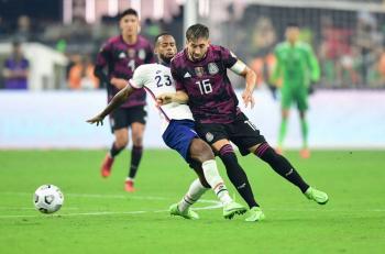 EEUU le gana otra final a México y alza la Copa Oro 2021