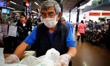 Con vacunación completa, adultos mayores podrán regresar a Walmart de empacadores