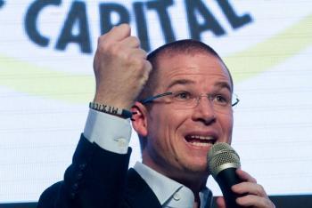 """""""La Consulta Popular fue un completo fracaso"""", afirma Ricardo Anaya"""