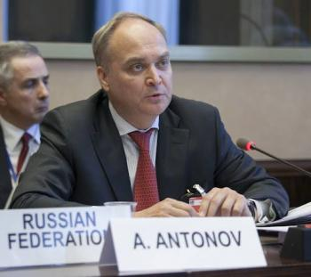 Washington pidió la salida de 24 diplomáticos rusos por expiración de visas