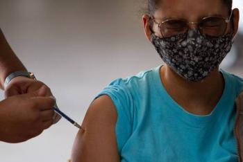 ¿Por qué no se debe omitir la segunda dosis de la vacuna contra Covid-19?