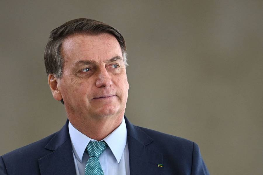 Corte Electoral de Brasil investigará a Jair Bolsonaro por ataques a sistema de votación