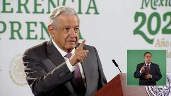 Sí se busca a desaparecidos, asegura López Obrador
