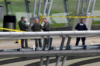 El Pentágono en alerta tras reportes de disparos en la zona