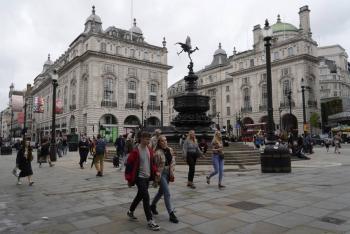 En 2020, el Reino Unido registró récord en decesos por drogas