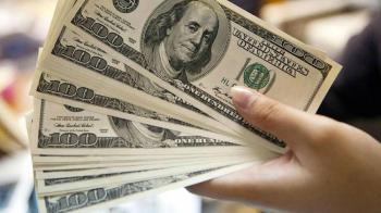 Reservas internacionales presentan incremento de 209 mdd