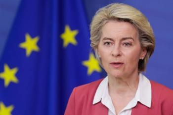 Comisión Europea realiza primeras transferencias del plan de Recuperación Económica
