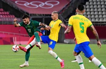 Tokio 2020 | Brasil se toma revancha ante México y pasa a la final olímpica