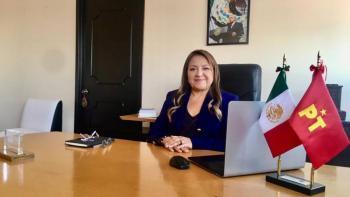 Murió María Teresa Marú; con ella van 4 diputados federales fallecidos por Covid