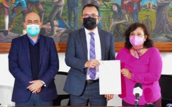Ayuntamiento de Soledad inicia formalmente el proceso entrega recepción