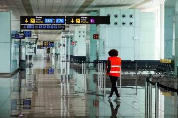 Logran acuerdo para ampliación del aeropuerto de Barcelona