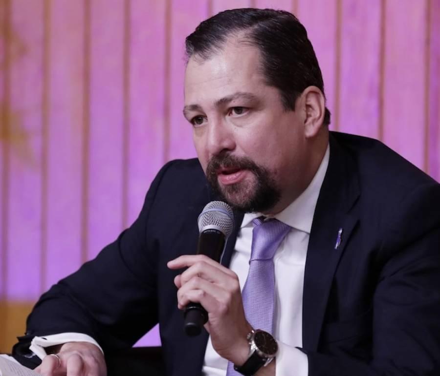 José Luis Vargas desconoce destitución como presidente del TEPJF