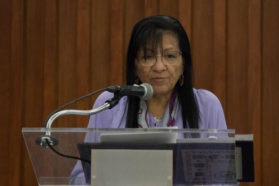 Rechazan posible reelección de Ramírez; debe rendir cuentas