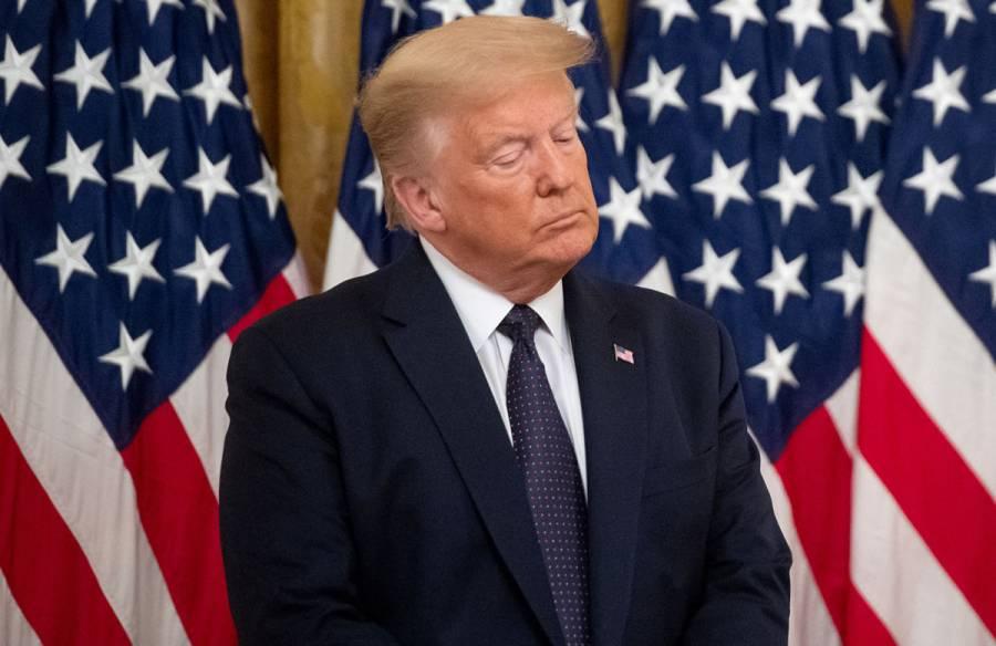 Donald Trump intenta evitar el envío de sus declaraciones de impuestos al Congreso de EEUU
