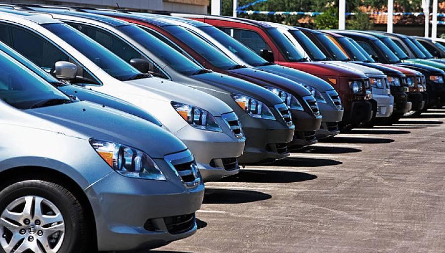 Venta de autos nuevos en México asciende 12.7% en julio