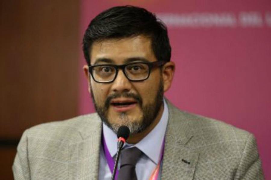 TEPJF destituye a José Luis Vargas, nombran a Reyes Rodríguez Mondragón como nuevo presidente