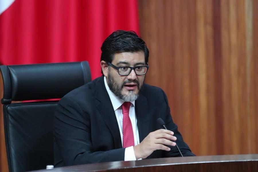 Decisiones del Pleno son inatacables: Reyes Rodríguez sobre nombramiento en TEPJF