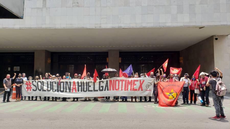 Celebra SutNotimex reunión de la Junta de Gobierno, órgano supremo de la agencia