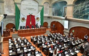 Propone Morena revocación de mandato de gobernador de Edomex