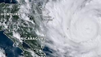 Todavía faltan hasta 10 huracanes en el Atlántico este año: NOAA