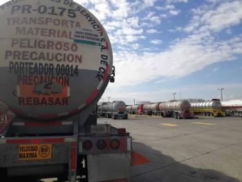 GCDMX tiene previstas medidas ante posible falta de transporte público por afectación en suministro de gas LP