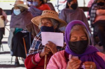 OPS reporta más de 600 mil casos de Covid-19 en indígenas de América