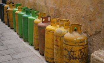 Sigue falta de distribución de gas en zona metropolitana; piden más apoyo de GN ante posibles ataques de mafias en este servicio