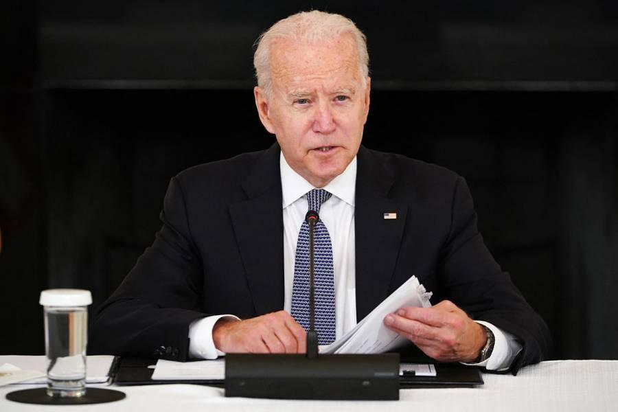 Joe Biden ofrece asilo a ciudadanos de Hong Kong