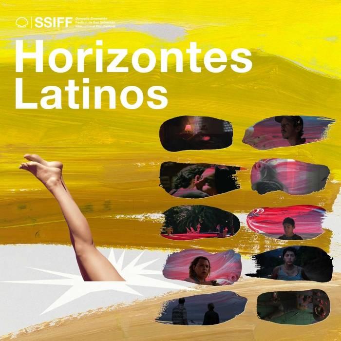 Competirá AL con 10 películas por el Premio Horizontes de San Sebastián