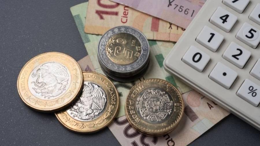 Gobierno busca que salario mínimo sea de 189 pesos diarios al final del sexenio