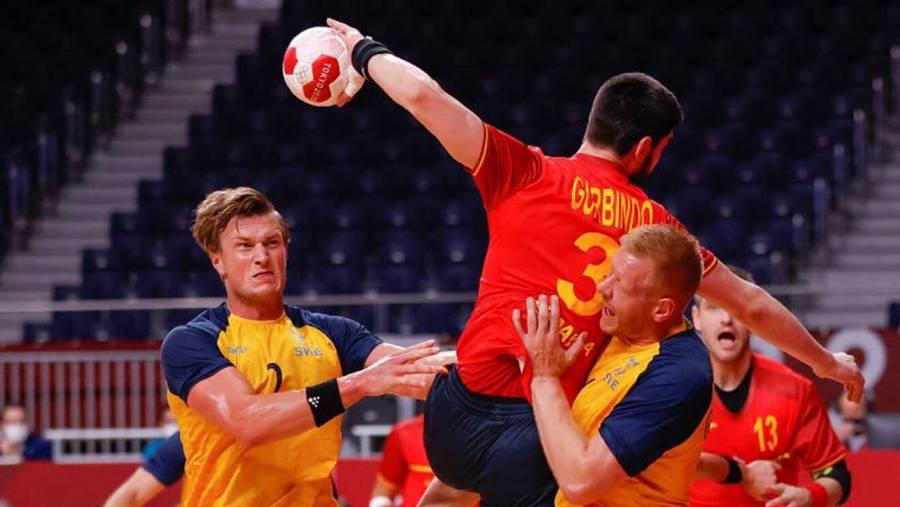 En el handball, España se queda sin final olímpica