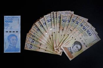 Venezuela eliminará seis ceros a su moneda y anuncia nuevos billetes