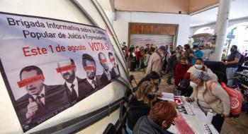 INE carece de facultades para hacer requerimientos en contra de propaganda sobre Consulta Popular: Morena