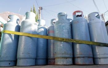 Coparmex alerta que el precio máximo del gas LP provocará fuga de empresas