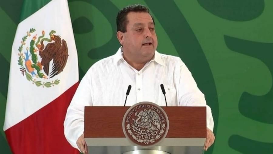 En Baja California Sur que el homicidio bajó 95% en los últimos dos años: Gobernador