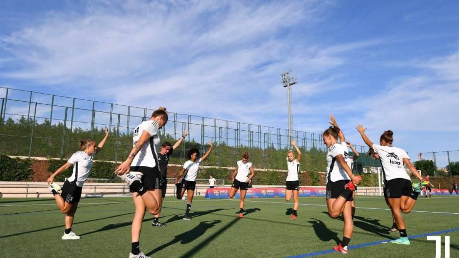 Juventus pide disculpas después de un tuit racista