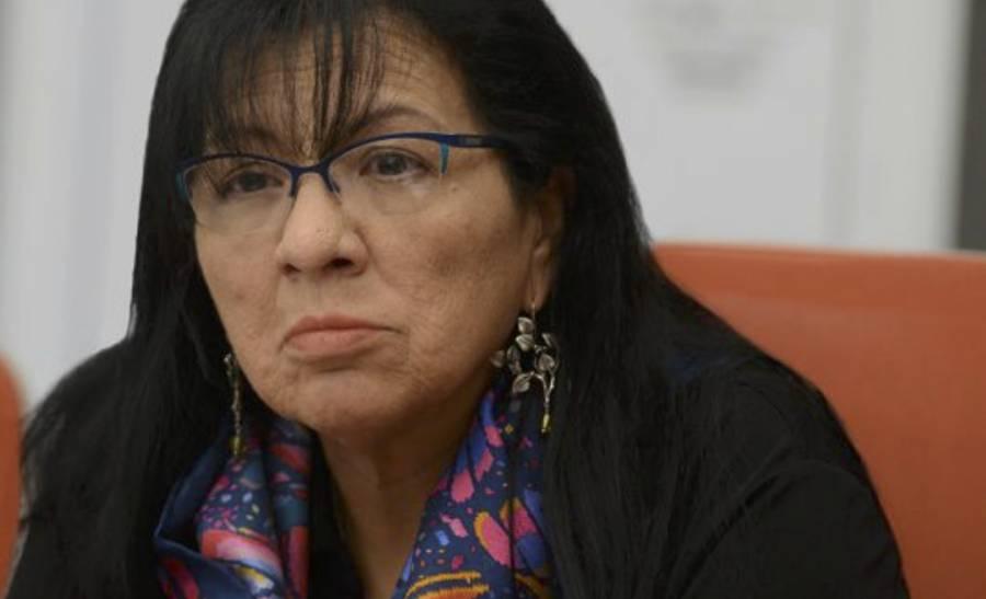 Más víctimas se oponen a reelección de Ramírez