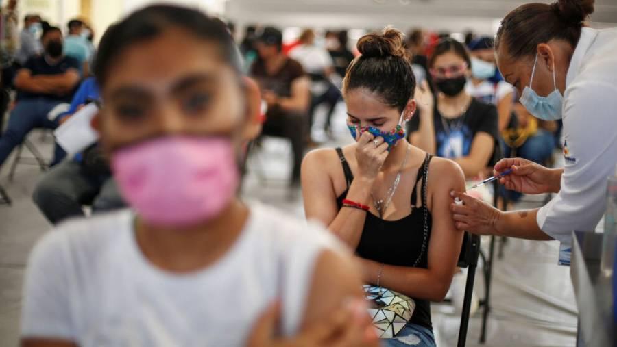 Vacunación de 18 a 29 se reinicia en Cuauhtémoc, Contreras, Milpa Alta y Venustiano Carranza