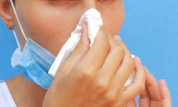 Resequedad nasal puede dificultar algunas funciones de la nariz