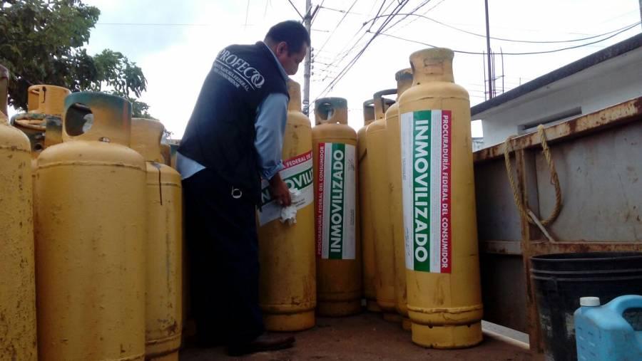 Anuncian nuevos precios de gas en la CDMX y Edomex