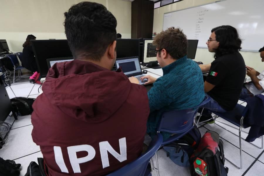 Desarrollarán proyectos de investigación IPN y Universidad de las Ciencias Informáticas de Cuba