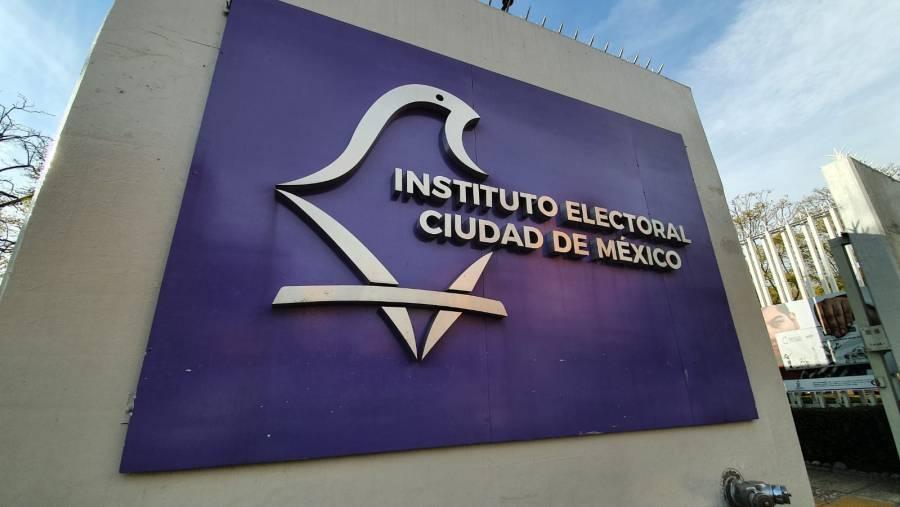 Refrenda IECM certificación electoral